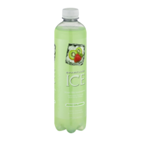 Sparkling Ice Flavored Sparkling Spring Water Kiwi Strawberry 17oz Bottle product image