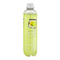 Sparkling Ice Flavored Sparkling Spring Water Lemon Lime 17oz Bottle product image