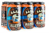 Persimmon Hollow Brewing Beach Hippie IPA Beer 6CT 12oz Cans *ID Required* product image