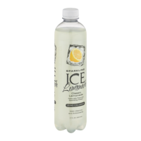 Sparkling Ice Flavored Sparkling Spring Water Lemonade 17oz Bottle product image
