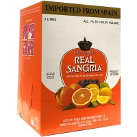 Cruz Garcia Real Sangria Wine 3L Box *ID Required* product image