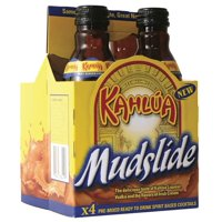 Kahlua Mudslide Ready-to-Drink Liqueur 200ml Bottles 4PK *ID Required* product image