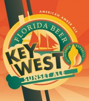 Florida Beer Company Key West Sunset Ale 6CT 12oz Bottles *ID Required* product image