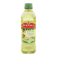 Bertolli Olive Oil Extra Light 25.5oz BTL product image