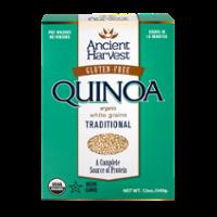 Ancient Harvest Organic Quinoa 12oz BOX product image