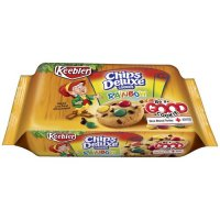 Keebler Chips Deluxe Rainbow Cookies 11.3oz PKG product image
