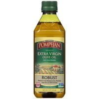 Pompeian Olive Oil Extra Virgin Robust 16oz BTL product image