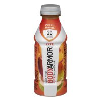 BodyArmor Lyte Peach Mango Super Drink 16oz BTL product image
