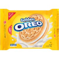 Nabisco Golden Oreo Cookies 14.3oz PKG product image