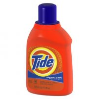 Tide Liquid Laundry Detergent Original 10oz BTL product image