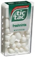 Tic Tac Freshmints 1oz EA product image