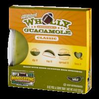 Wholly Guacamole Classic All Natural Guacamole 8oz PKG product image