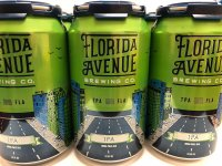 Florida Avenue Brewing Co. IPA Beer 6CT 12oz Cans *ID Required**ID Required* product image