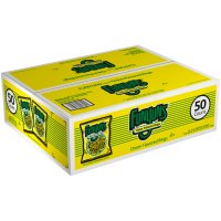 Funyuns Onion Flavored Rings .75oz Bag 50CT Box product image