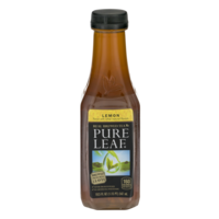 Pure Leaf Brewed Tea Lemon 16.9.5oz BTL product image