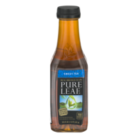 Pure Leaf Brewed Tea Sweet 16.9oz BTL product image