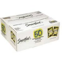 Smartfood White Cheddar Cheese Popcorn .625oz Bag 50CT Box product image