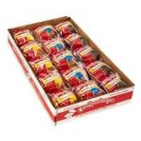 Otis Spunkmeyer Variety Tray Assorted Muffins 15CT product image