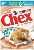 General Mills Cinnamon Chex 12.1oz Box product image