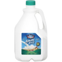 Almond Breeze Original Almondmilk 96oz CTN product image