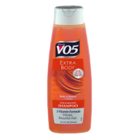 Alberto VO5 Extra Body Volumizing Shampoo 12.5oz BTL product image