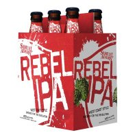 Samuel Adams Rebel IPA 6CT 12oz Bottles *ID Required* product image