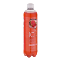 Sparkling Ice Flavored Sparkling Spring Water Strawberry Watermelon 17oz Bottle product image