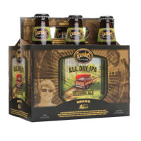 Founders All Day IPA Session Ale Beer 6CT 12oz Bottles *ID Required* product image