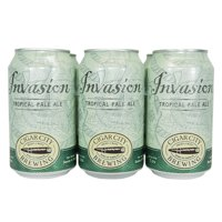 Cigar City Brewing Invasion Pale Ale Beer 6CT 12oz Cans *ID Required* product image