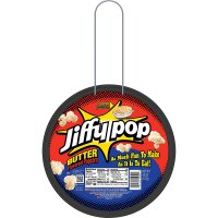 Jiffy Pop Stove Top Popcorn Butter 4.5oz product image