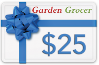 Gift Certificate $25 product image