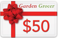 Gift Certificate $50 product image