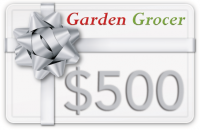 Gift Certificate $500 product image