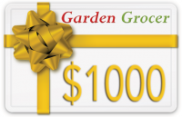 Gift Certificate $1000 product image
