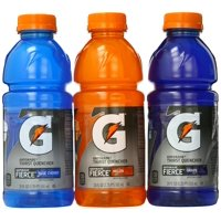 Gatorade Fierce Variety Pack 24PK of 20oz Bottles product image