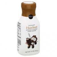 Store Brand Non-Dairy Hazelnut Powder Coffee Creamer 15oz BTL product image