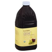 Store Brand Organic Grape Juice From Concentrate 64oz BTL product image