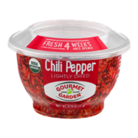 Gourmet Garden Chili Pepper Lightly Dried 0.78oz Tub product image