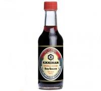 Kikkoman Naturally Brewed Soy Sauce 5oz BTL product image
