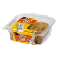 Pillsbury Mini Coffee Cake with Cinnamon Streusel 4PK  3oz product image