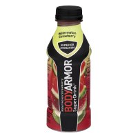 BodyArmor Watermelon Strawberry Super Drink 16oz BTL product image