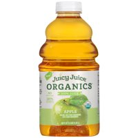 Juicy Juice Organics 100% Juice Apple 48oz BTL product image