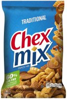 Chex Snack Mix Traditional 3.75oz Bag product image