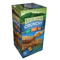 Nature Valley Crunchy Granola Bars 100% Natural Variety Pack 98Bars 73.33oz. Box product image