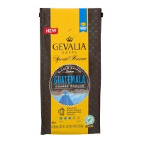 Gevalia Kaffe Special Reserve Guatemala Coarse Ground Coffee 10oz Bag product image