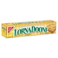 Nabisco Lorna Doone Cookies 4.5oz Box product image