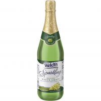 Welch's Sparkling Non-Alcoholic Juice Cocktail White Grape 750ml BTL product image