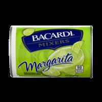 Bacardi Mixers Margarita 10oz Can product image