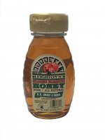 Leighton's Orange Blossom Honey 8oz Squeeze BTL product image