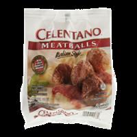 Celentano Italian Style Meatballs 12oz Bag product image